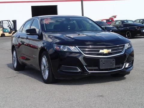 2014 Chevrolet Impala for sale in Belleville, IL