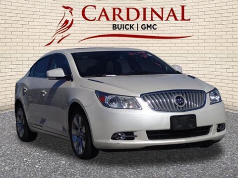 2011 Buick LaCrosse for sale in Belleville, IL
