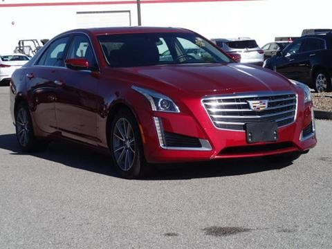 2017 Cadillac CTS for sale in Belleville, IL