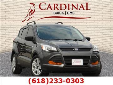 2015 Ford Escape for sale in Belleville, IL