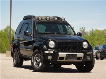 2004 Jeep Liberty for sale in Belleville, IL
