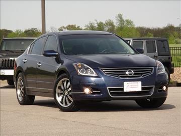 2012 Nissan Altima for sale in Belleville, IL