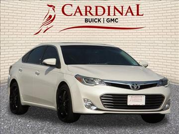 2013 Toyota Avalon for sale in Belleville, IL