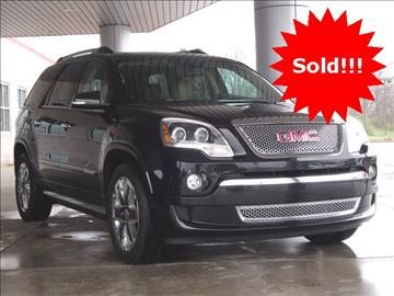 2012 GMC Acadia for sale in Belleville, IL