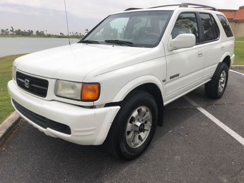 1998 Honda Passport for sale in Scottsdale, AZ