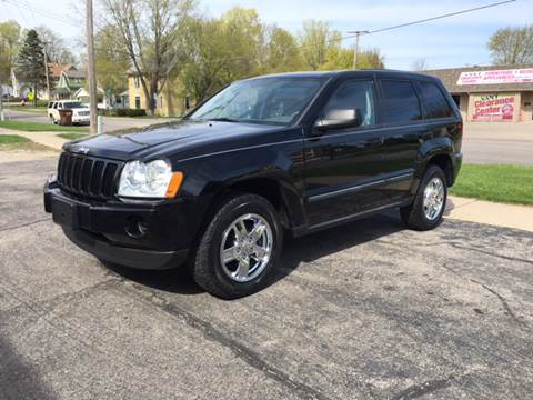 2007 Jeep Grand Cherokee for sale in Angola, IN