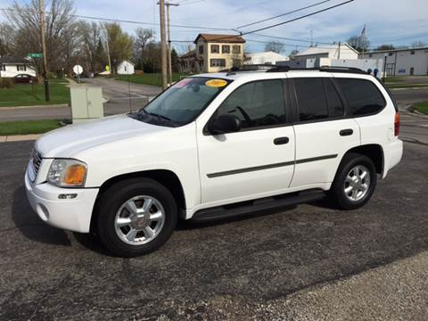 2007 GMC Envoy for sale in Angola, IN