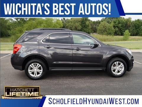 2015 Chevrolet Equinox for sale in Wichita KS