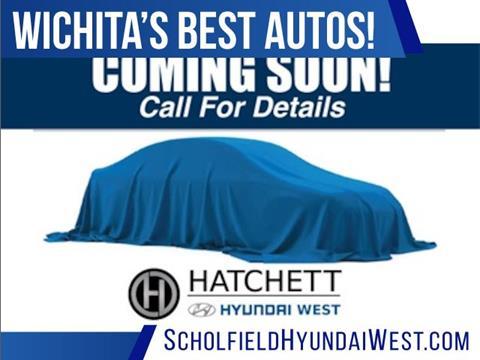 2017 Hyundai Sonata for sale in Wichita KS