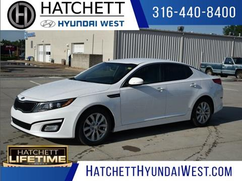Hatchett Hyundai West >> Hatchett Hyundai West Wichita Ks Inventory Listings