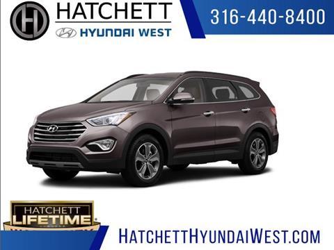 Scholfield Hyundai West >> Hatchett Hyundai West Wichita Ks