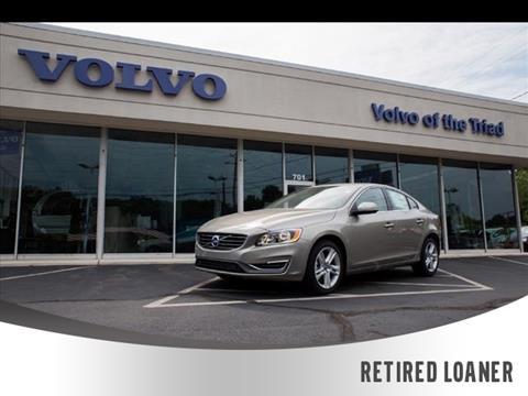 2015 Volvo S60 for sale in Winston Salem NC