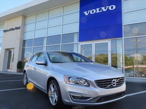 2015 Volvo S60 for sale in Winston Salem NC