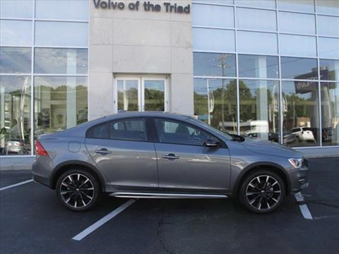 2016 Volvo S60 Cross Country for sale in Winston Salem, NC