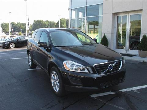 2013 Volvo XC60 for sale in Winston Salem NC