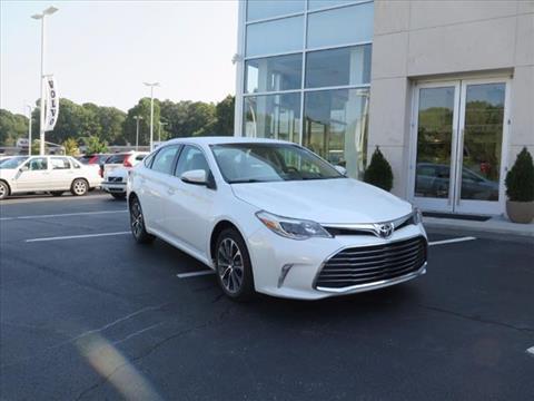 2016 Toyota Avalon for sale in Winston Salem NC