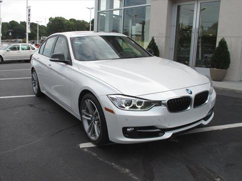 2014 BMW 3 Series for sale in Winston Salem NC