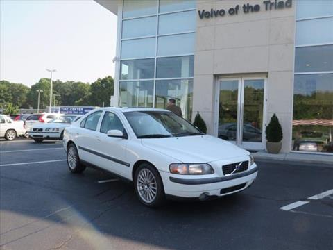 2004 Volvo S60 for sale in Winston Salem NC