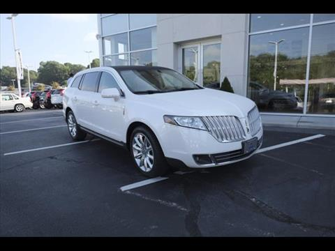 2010 Lincoln MKT for sale in Winston Salem, NC