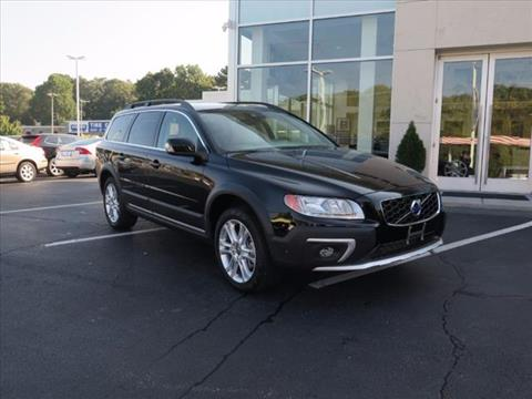 2016 Volvo XC70 for sale in Winston Salem NC