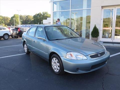 1999 Honda Civic for sale in Winston Salem NC