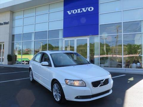 2009 Volvo S40 for sale in Winston Salem NC
