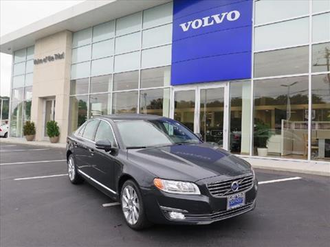 2014 Volvo S80 for sale in Winston Salem NC