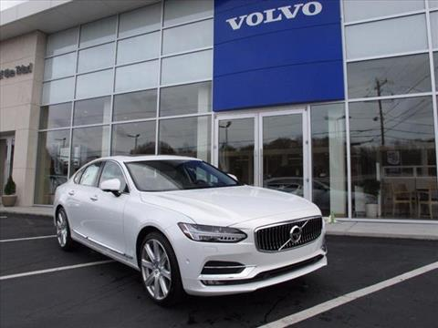 2017 Volvo S90 for sale in Winston Salem NC
