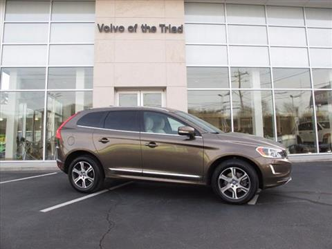 2014 Volvo XC60 for sale in Winston Salem NC
