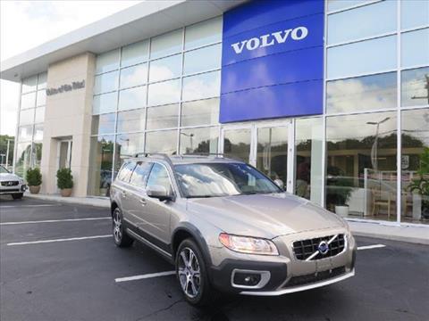 2013 Volvo XC70 for sale in Winston Salem NC