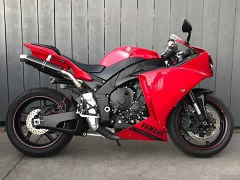 2014 Yamaha YZF-R1 for sale in Vista, CA