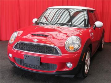 2008 MINI Cooper for sale in Richardson, TX