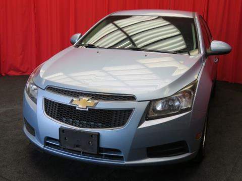 2012 Chevrolet Cruze for sale in Richardson, TX