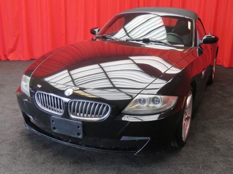 2006 BMW Z4 for sale in Richardson, TX