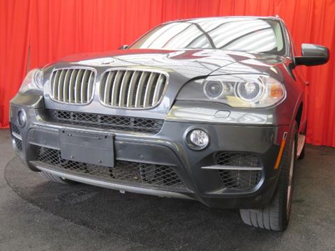 2012 BMW X5 for sale in Richardson, TX