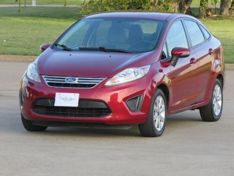 2013 Ford Focus for sale in Richardson, TX