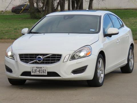 2012 Volvo S60 for sale in Richardson, TX
