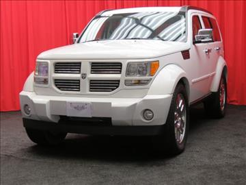 2011 Dodge Nitro for sale in Richardson, TX