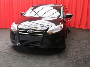 2014 Ford Focus for sale in Richardson, TX