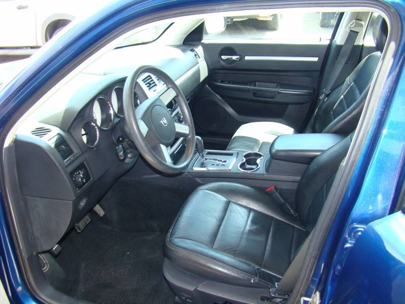 2009 Dodge Charger for sale at GATEWAY AUTO in Lakewood CO