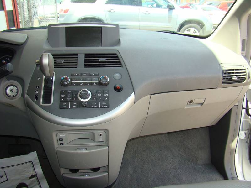 2008 Nissan Quest for sale at GATEWAY AUTO in Lakewood CO