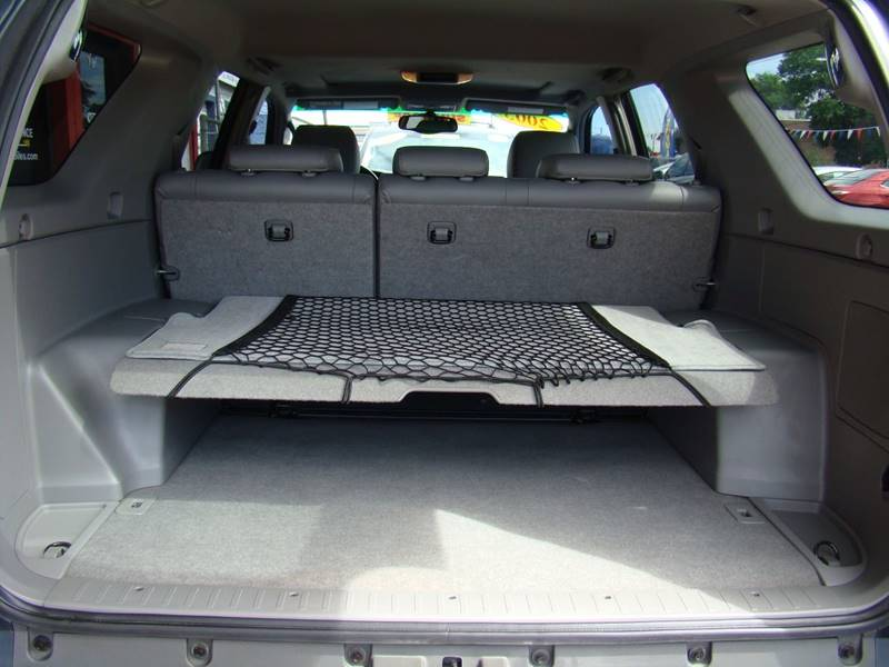 2005 Toyota 4Runner for sale at GATEWAY AUTO in Lakewood CO