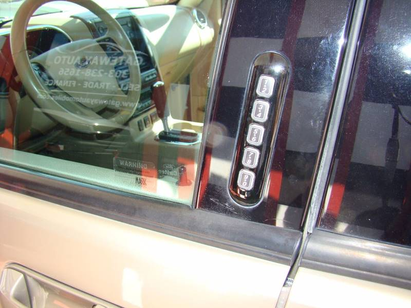 2007 Ford Explorer for sale at GATEWAY AUTO in Lakewood CO