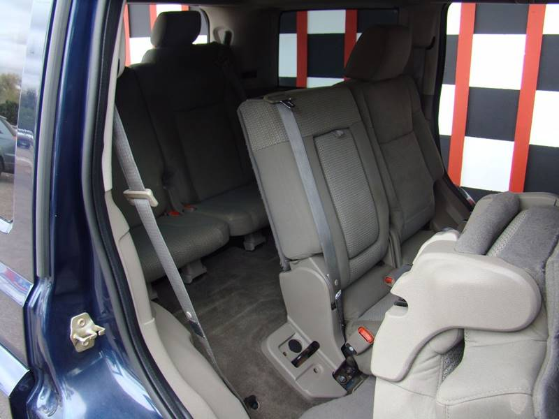 2006 Jeep Commander for sale at GATEWAY AUTO in Lakewood CO