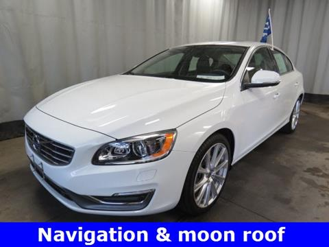 2016 Volvo S60 for sale in Sylvania OH