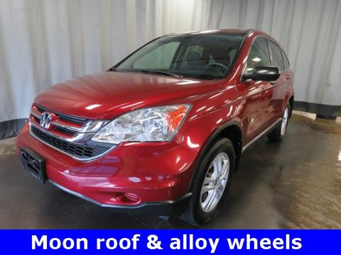 2011 Honda CR-V for sale in Sylvania OH