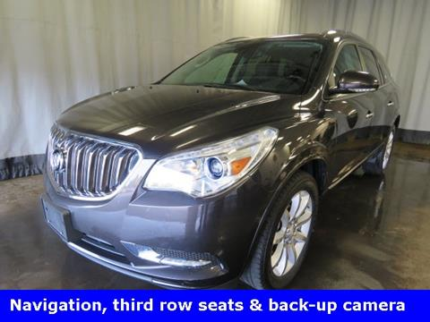 2015 Buick Enclave for sale in Sylvania OH