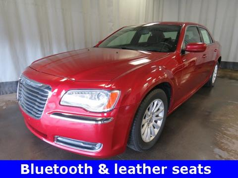 2014 Chrysler 300 for sale in Sylvania, OH
