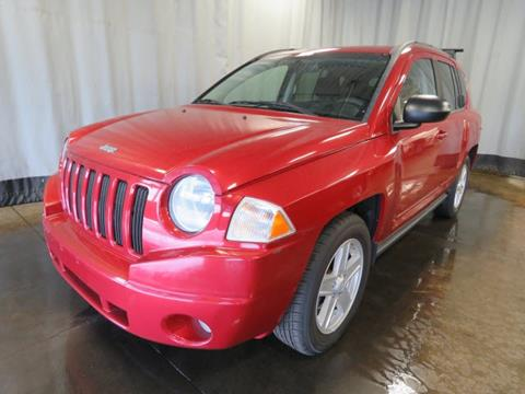 2010 Jeep Compass for sale in Sylvania OH