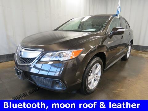 2015 Acura RDX for sale in Sylvania OH